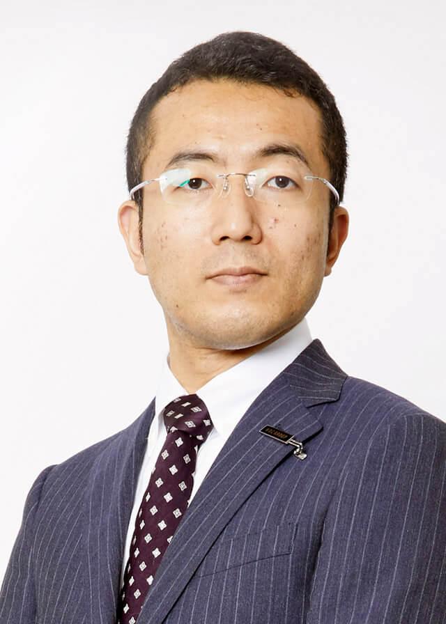 NBCコンサルタンツ株式会社 代表取締役社長 野呂泰史